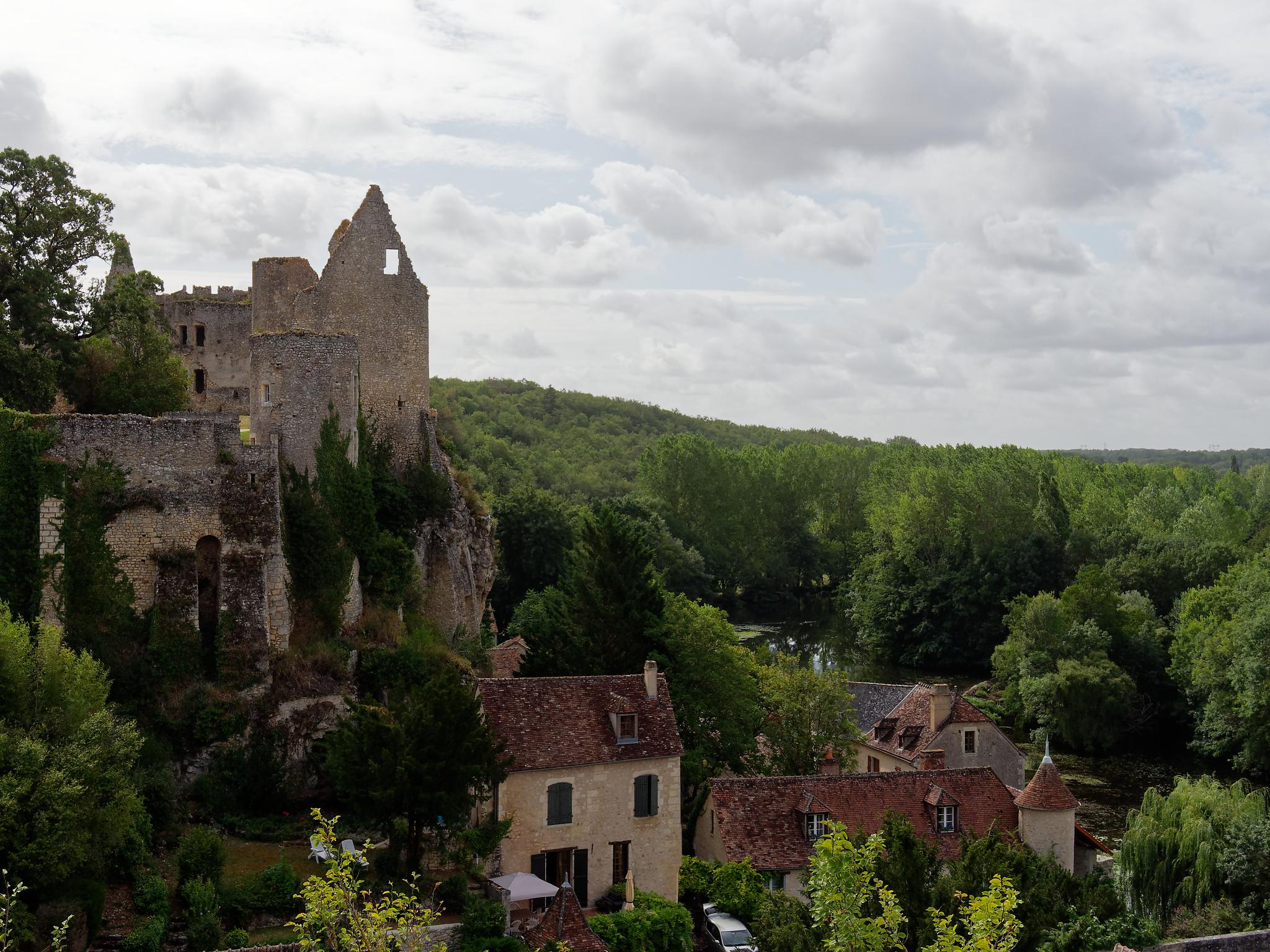 Voyage dans le Poitou Août 2019