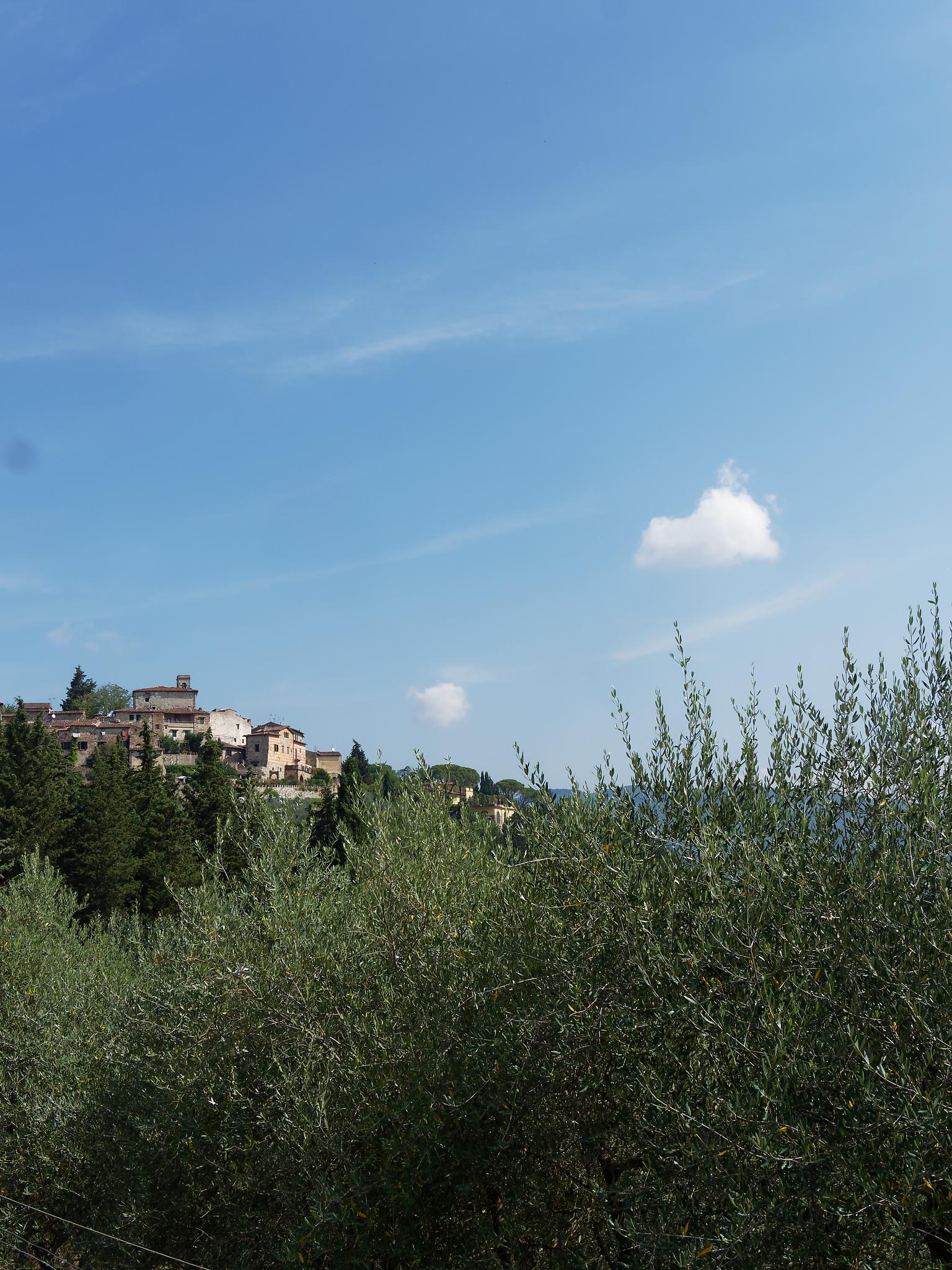 27 Août – Florence / Arezzo
