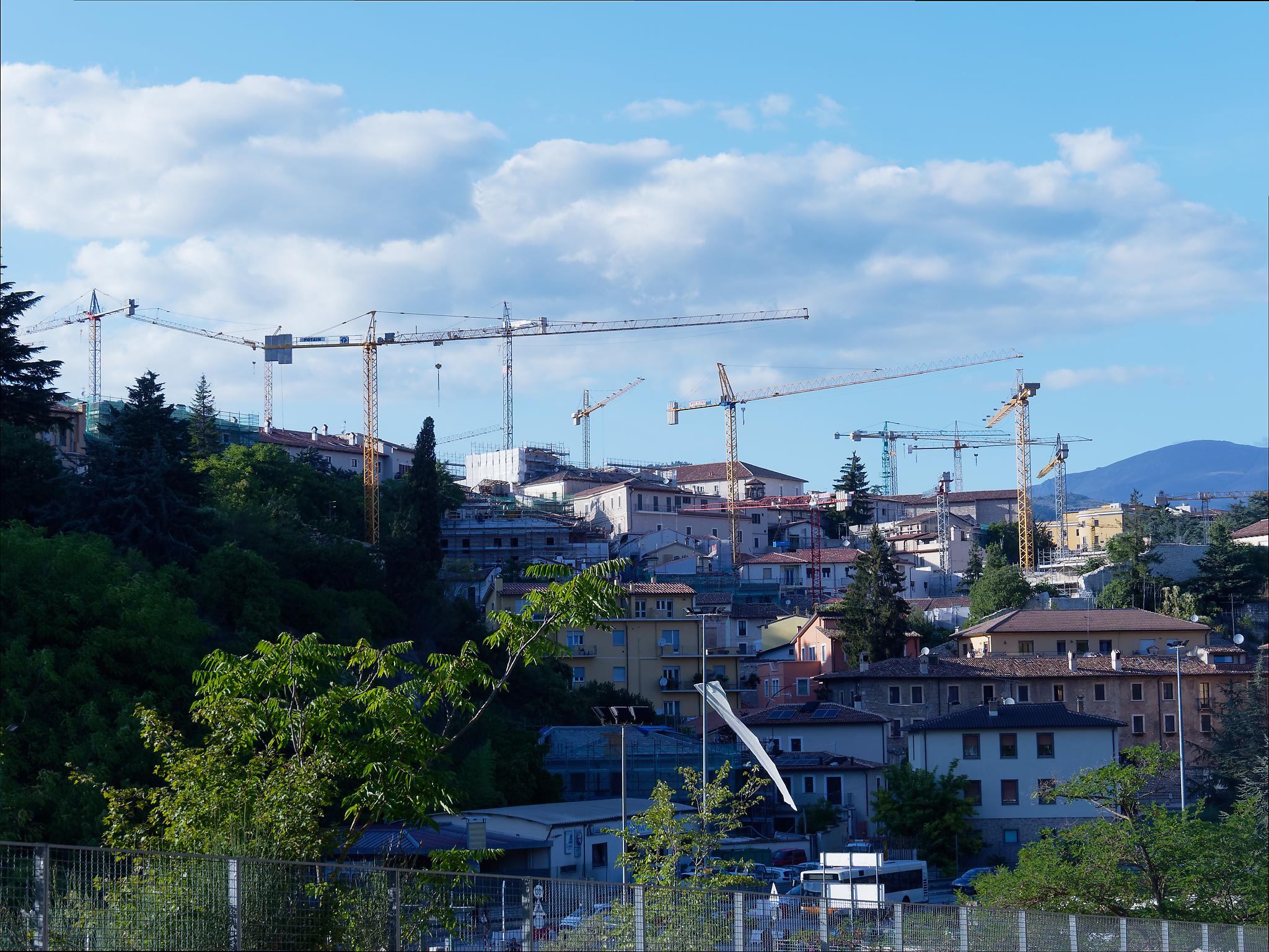 10 Septembre – Benevento / L'Aquila