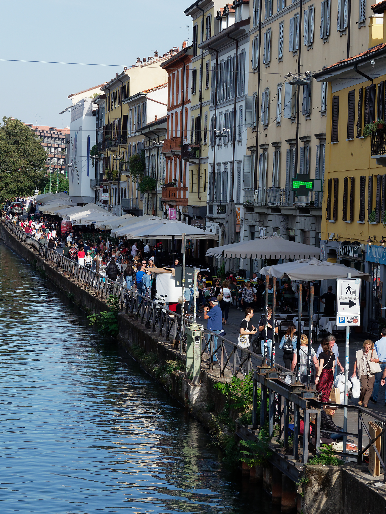 21 Septembre – Milan