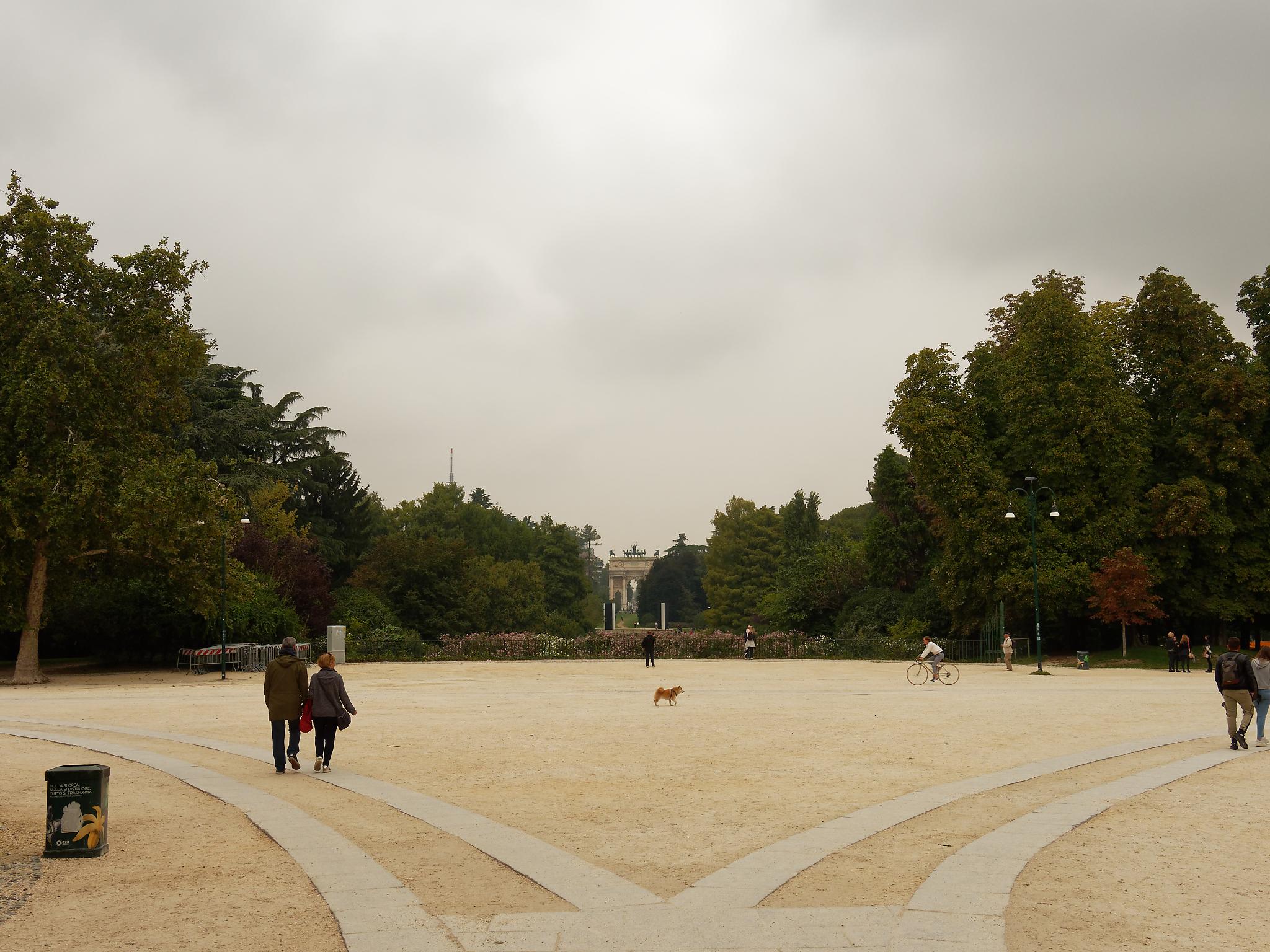 23 Septembre – Milan