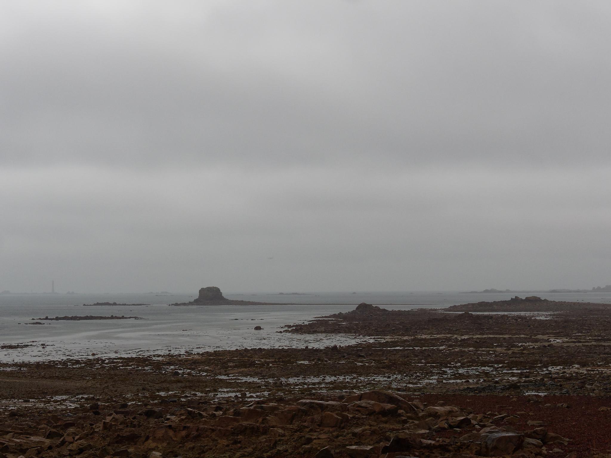 30 Octobre -Fougères / Belle Isle en Terre