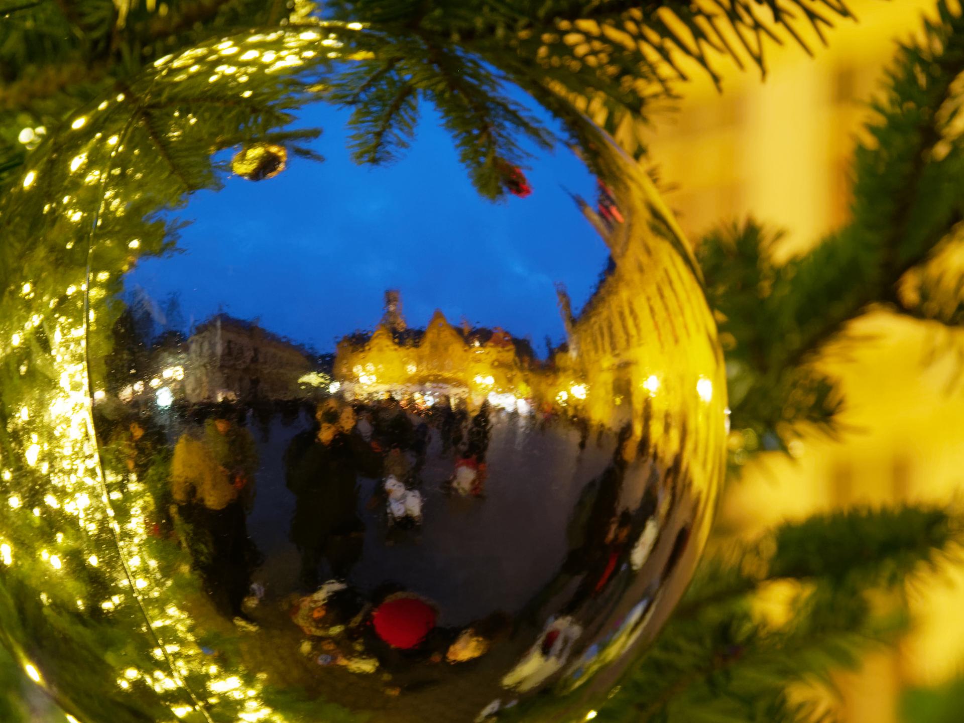 Noël en Belgique et Pays-Bas