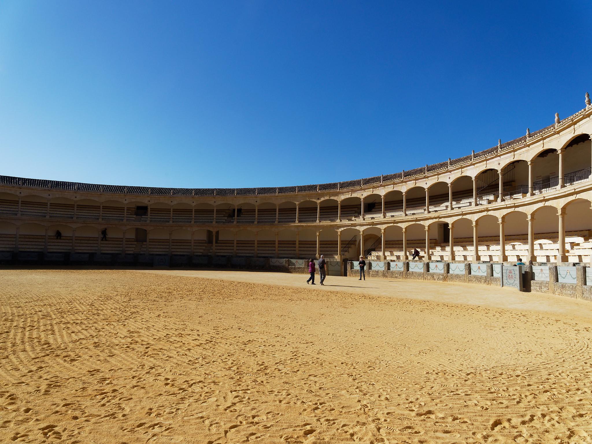 24  Février / Ronda – Antequera