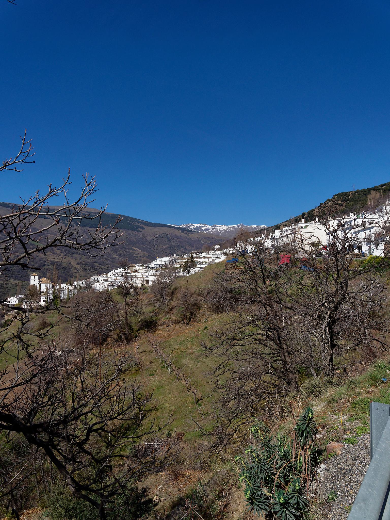 26 Février / Malaga – Almeria