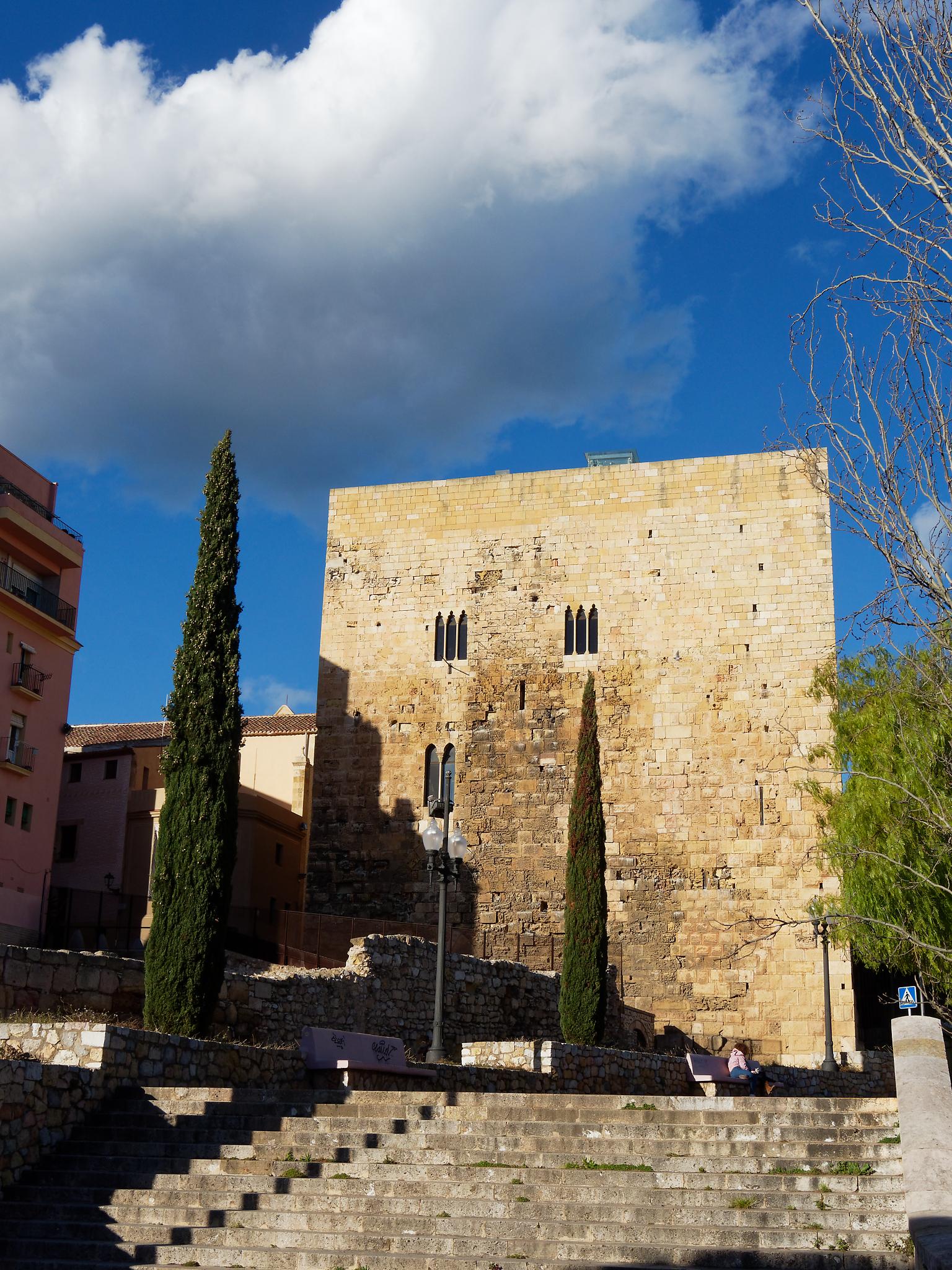 3 Mars / Teruel – Tarragone