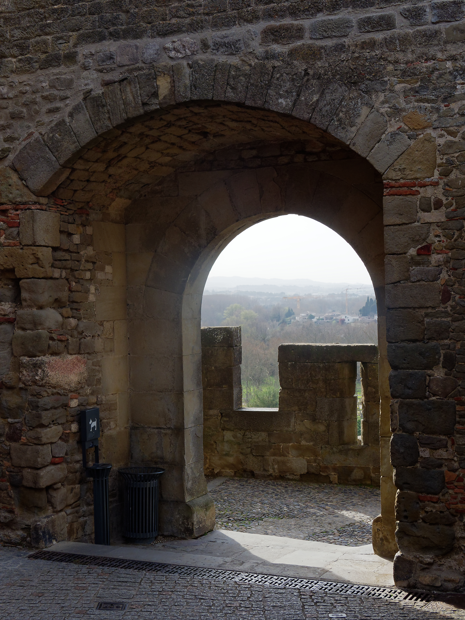 10 Mars / Fabrezan – Carcassonne