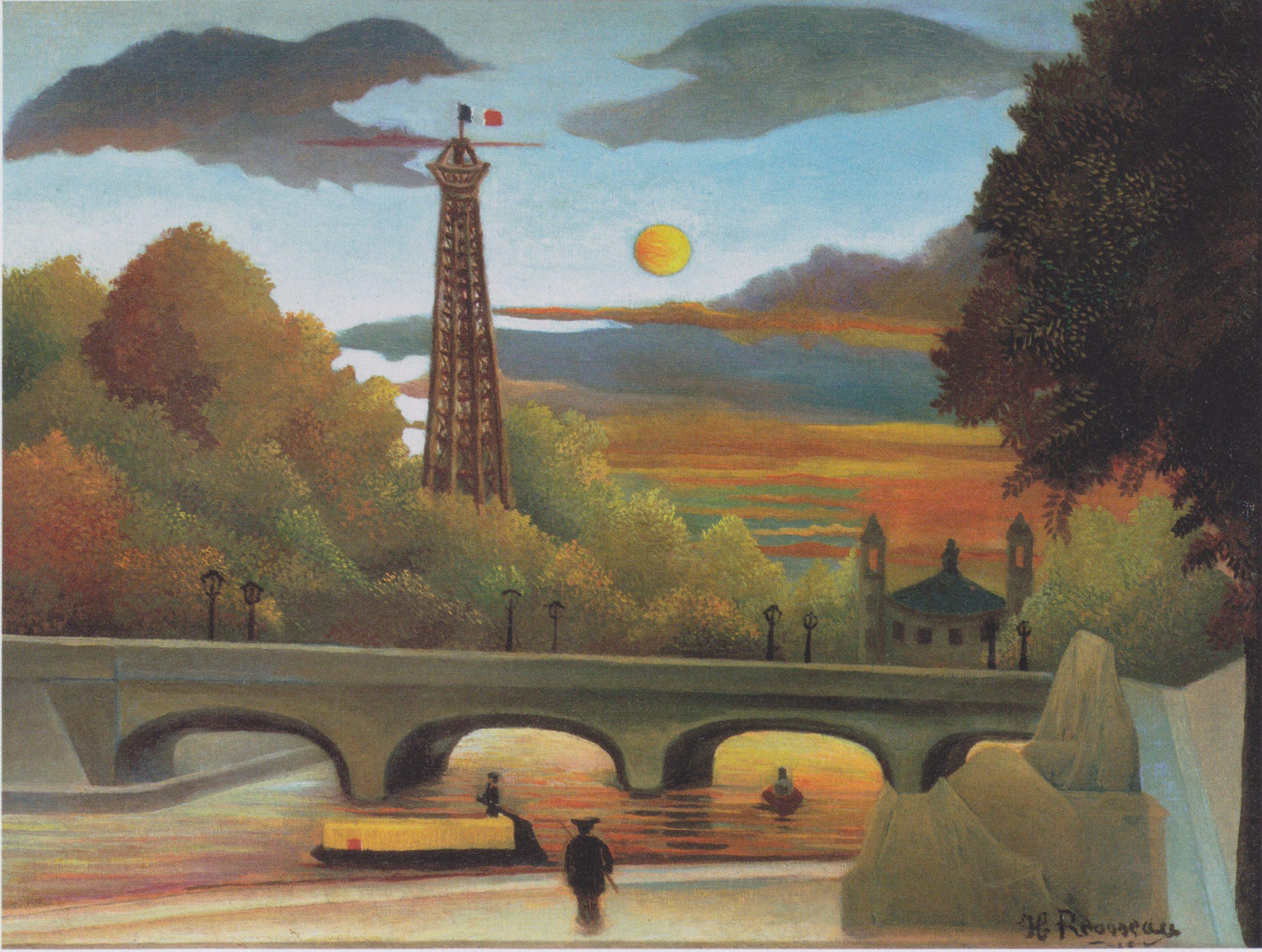 17 Mai -Paris Peintures