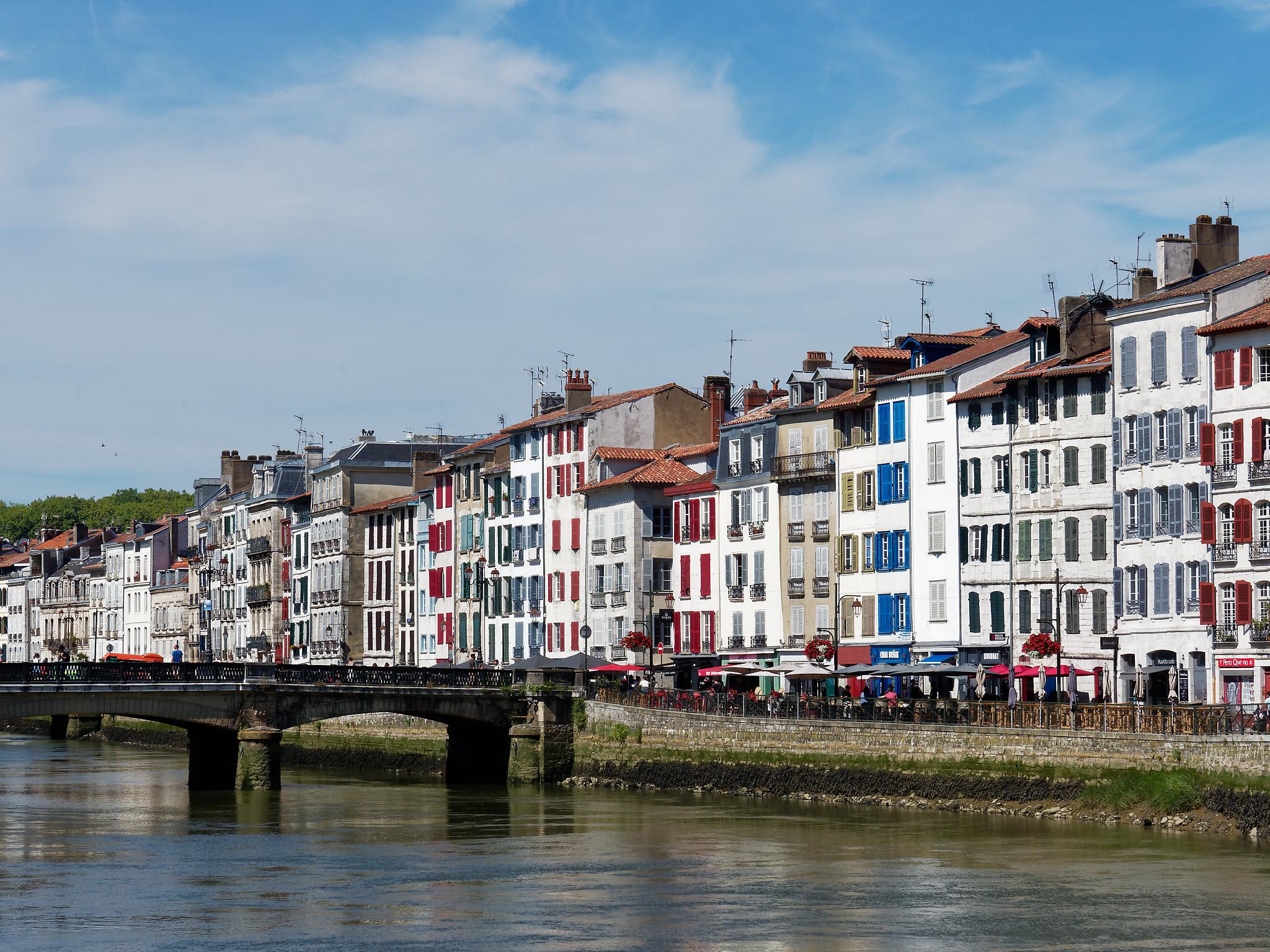 25 Juillet – Pontonx sur Adour / Biarritz
