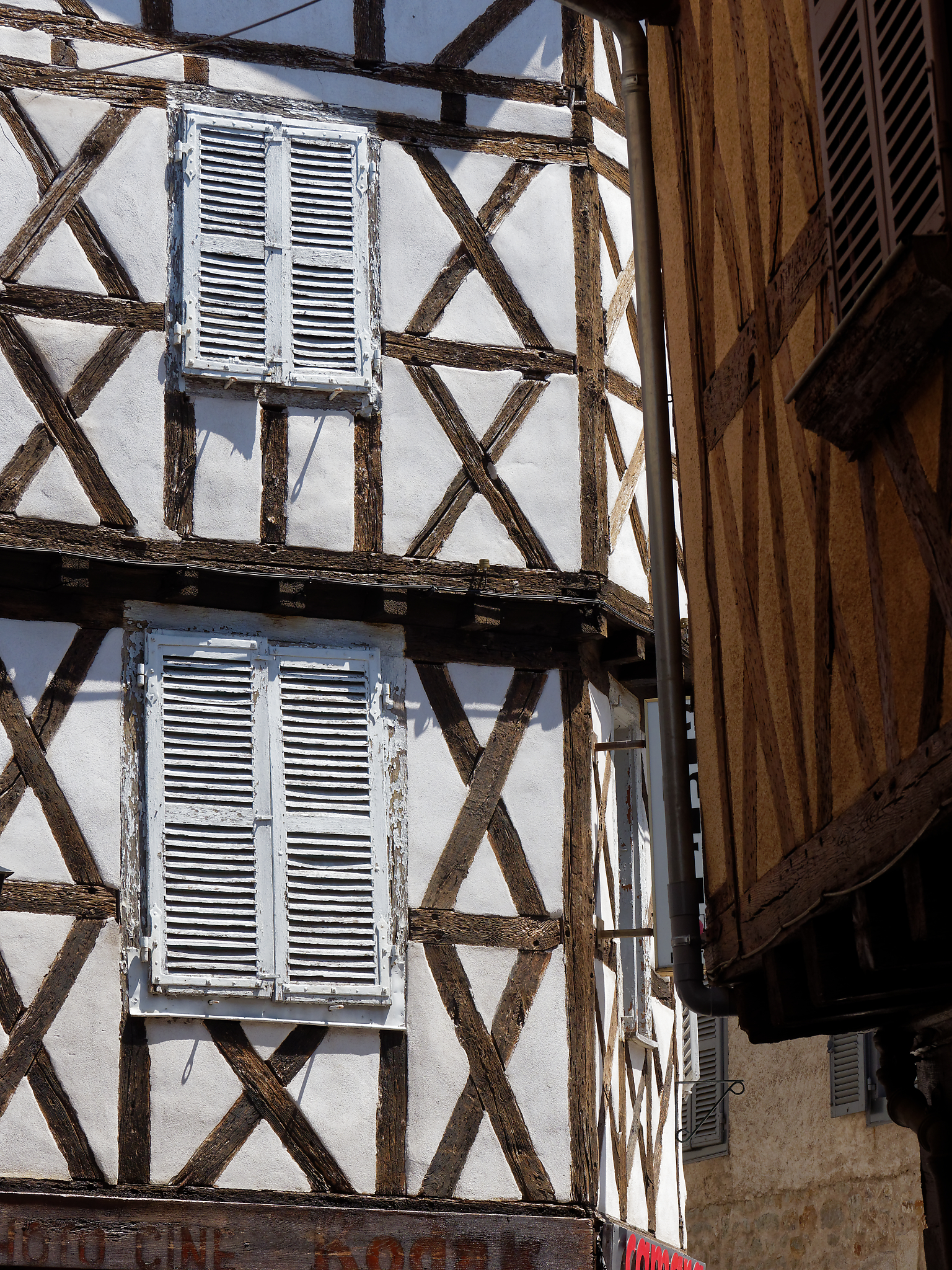 12 Juin 2021 Roanne – Saint Flour